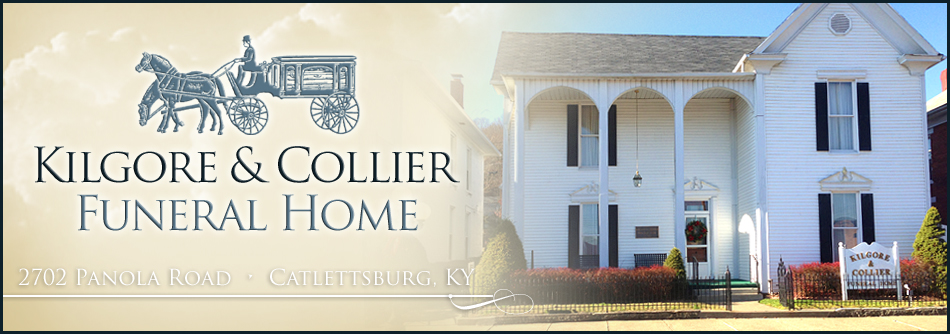 Neal-Kilgore and Collier Funeral Home